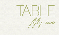 TableFiftyTwo-250x150